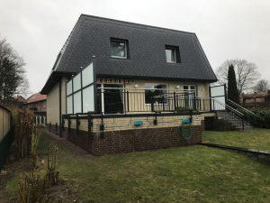 Stahl- und Edelstahl Geländer14