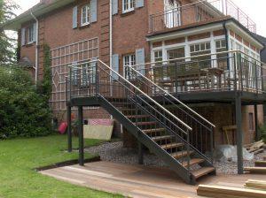 Stahl- und Edelstahl Terrassen002