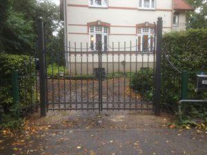 Zäune und Tore01
