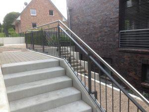 Projekte aus Stahl und Edelstahl 022