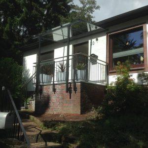 Sichtschutzwände und Vordächer06